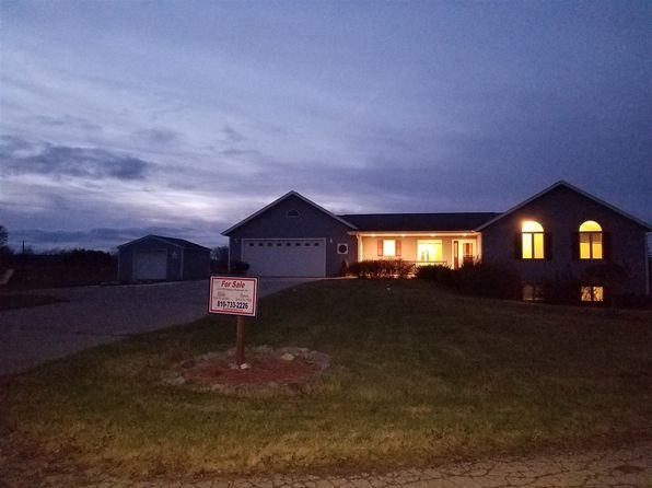 4 bed 3 bath Single Family at 607 E RANDALL ST COOPERSVILLE, MI, 49404 is for sale at 250k - 1 of 5