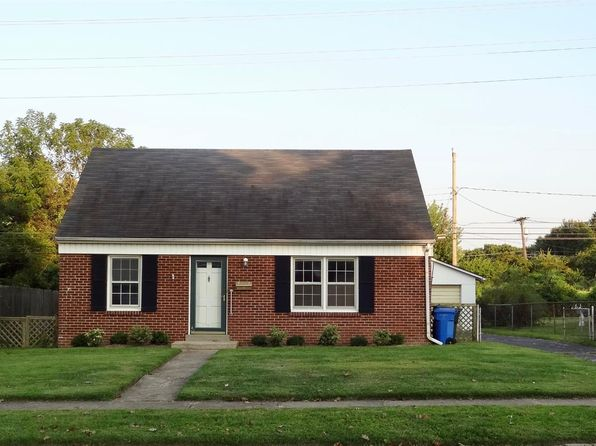 4 bed 1 bath Single Family at 2316 Eastway Dr Lexington, KY, 40503 is for sale at 160k - 1 of 66