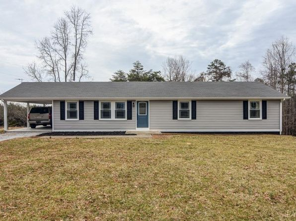 3 bed 3 bath Single Family at 6362 Marysville Rd Gladys, VA, 24554 is for sale at 133k - 1 of 33