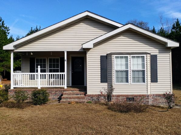 3 bed 2 bath Single Family at 1327 Rl Robert Rd Pembroke, GA, 31321 is for sale at 125k - 1 of 26