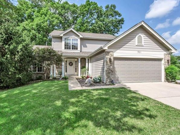 4 bed 3 bath Single Family at 501 Steepleton Ct Ballwin, MO, 63021 is for sale at 315k - 1 of 33