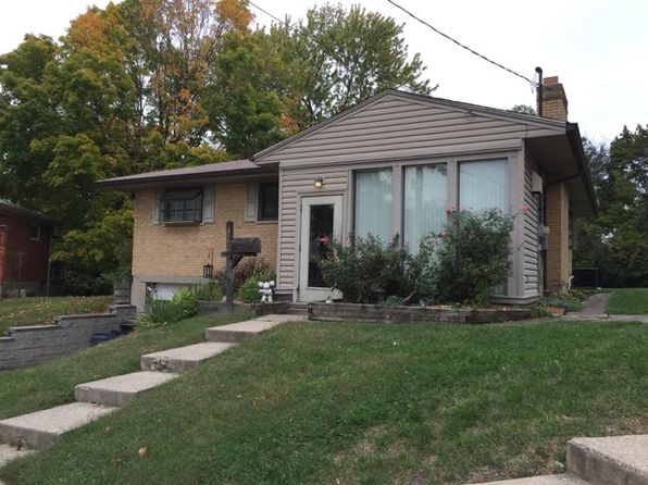 3 bed 1 bath Single Family at 2498 Lourdes Ln Cincinnati, OH, 45238 is for sale at 90k - google static map