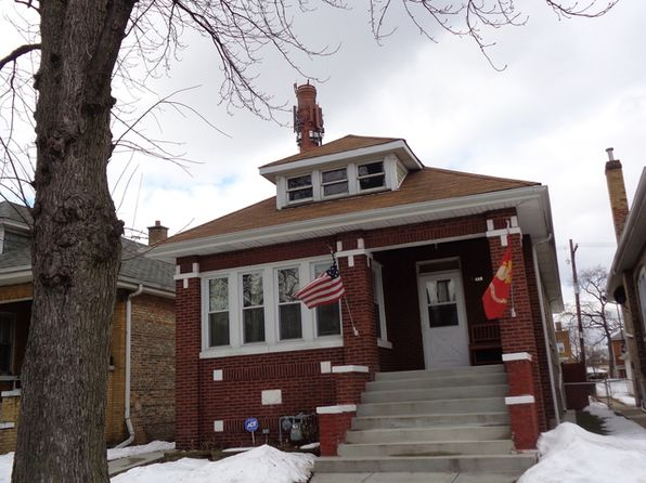 4 bed 1 bath Single Family at 1418 S 59th Ct Cicero, IL, 60804 is for sale at 199k - 1 of 8