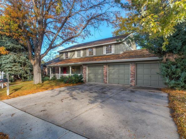 4 bed 3 bath Single Family at 5040 S Florence Dr Greenwood Village, CO, 80111 is for sale at 760k - 1 of 26