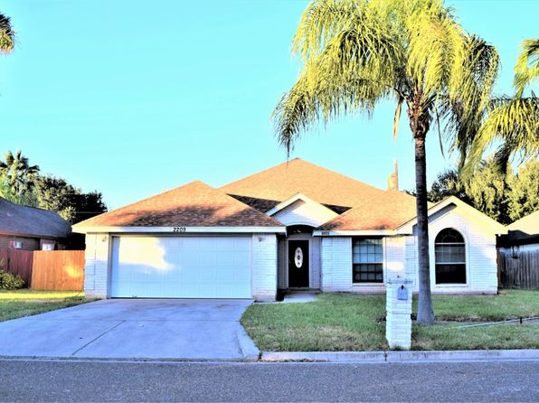 4 bed 3 bath Single Family at 2209 Nicole Dr Mission, TX, 78574 is for sale at 175k - 1 of 7