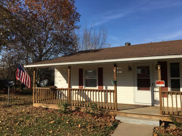2 bed 1 bath Single Family at 201 E Kansas City St Bland, MO, 65014 is for sale at 59k - 1 of 24