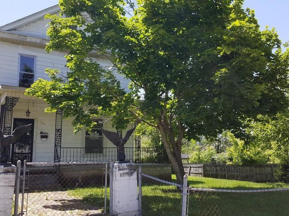 3 bed 2 bath Single Family at 105 Knosp St Somerset, KY, 42501 is for sale at 24k - 1 of 28