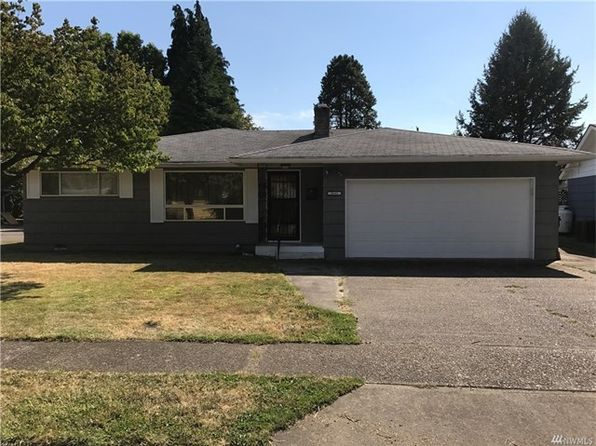 3 bed 2 bath Single Family at 2631 Terry Ave Longview, WA, 98632 is for sale at 215k - 1 of 13