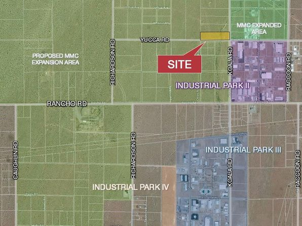null bed null bath Vacant Land at Undisclosed Address Adelanto, CA, 92301 is for sale at 1.25m - 1 of 2