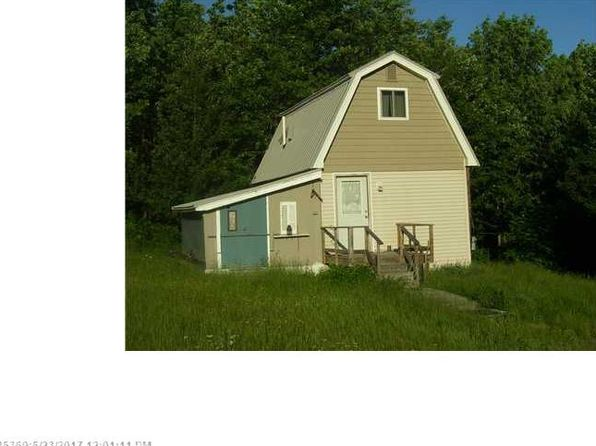 2 bed 1 bath Single Family at 943 Milo Rd Sebec, ME, 04481 is for sale at 35k - 1 of 6