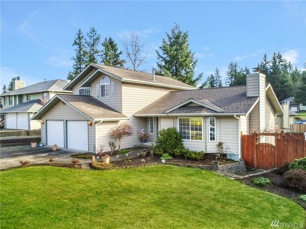 3 bed 2.5 bath Single Family at 12211 205TH AVE E BONNEY LAKE, WA, 98391 is for sale at 369k - 1 of 24
