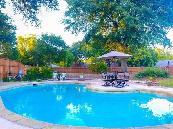 4 bed 2 bath Single Family at 642 Medina Dr Lewisville, TX, 75077 is for sale at 324k - 1 of 31