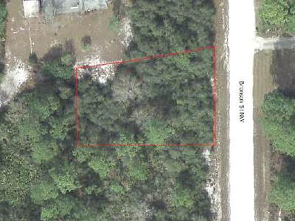 null bed null bath Vacant Land at 103 BRONSON ST NW LAKE PLACID, FL, 33852 is for sale at 7k - 1 of 7
