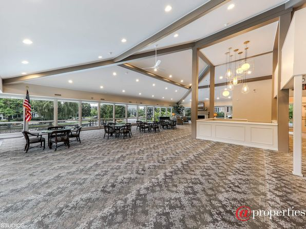 2 bed 2 bath Condo at 6 Oak Brook Club Dr Oak Brook, IL, 60523 is for sale at 549k - 1 of 21