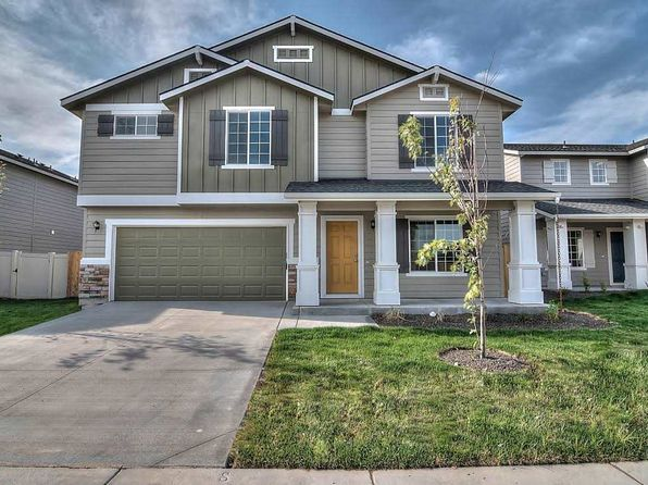 4 bed 2.5 bath Single Family at 11029 W Allerton St Boise, ID, 83709 is for sale at 282k - 1 of 13