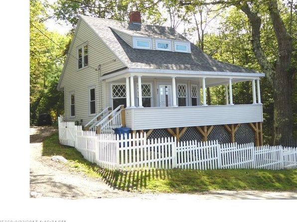 4 bed 1 bath Single Family at 21 Church St Portland, ME, 04108 is for sale at 334k - 1 of 11