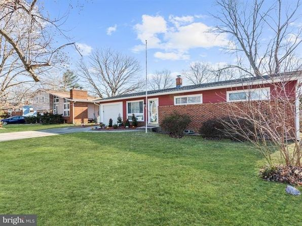 4 bed 3 bath Single Family at 5503 Henderson Way Suitland, MD, 20746 is for sale at 280k - 1 of 25