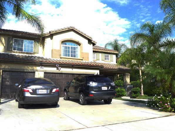 6 bed 3 bath Single Family at 6878 Earp Way Fontana, CA, 92336 is for sale at 598k - 1 of 26