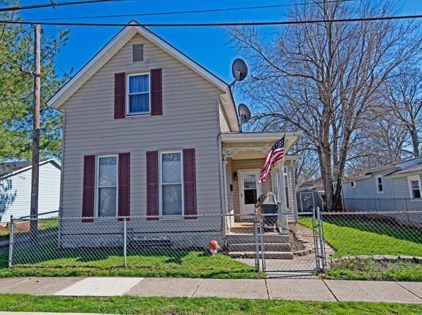 3 bed 1 bath Single Family at 13 Gilbert St Newark, OH, 43055 is for sale at 55k - 1 of 15