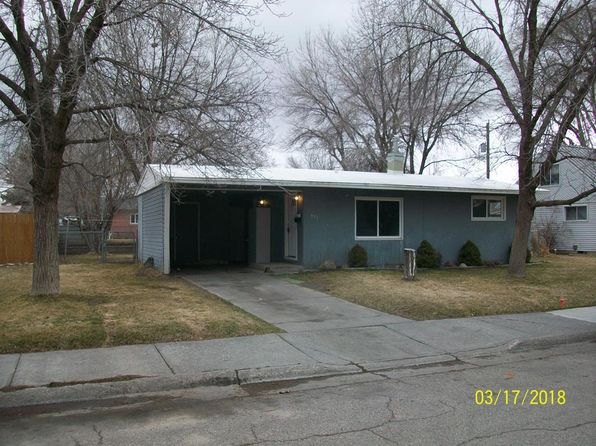 2 bed 1 bath Single Family at 921 QUINCY ST IDAHO FALLS, ID, 83401 is for sale at 97k - google static map
