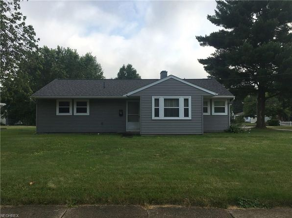 3 bed 1 bath Single Family at 3745 Curtis St Mogadore, OH, 44260 is for sale at 100k - 1 of 24