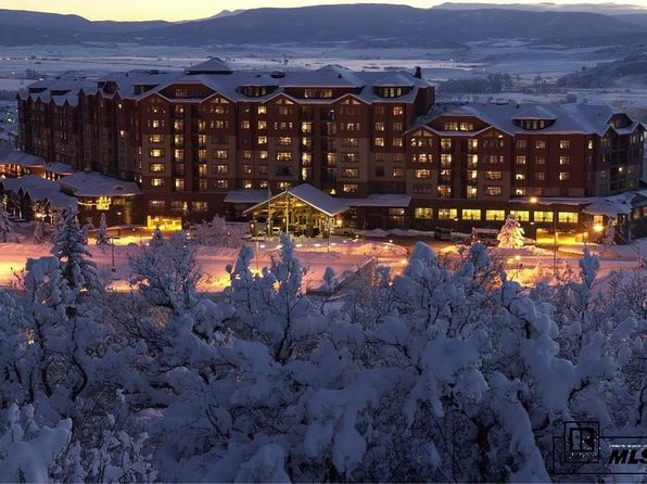 1 bed 2 bath Single Family at 2300 Mount Werner Cir Steamboat Springs, CO, 80487 is for sale at 38k - 1 of 7