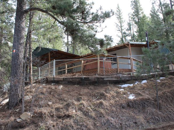 3 bed 2 bath Single Family at 7 Blue Jay Ln Cloudcroft, NM, 88317 is for sale at 134k - 1 of 20