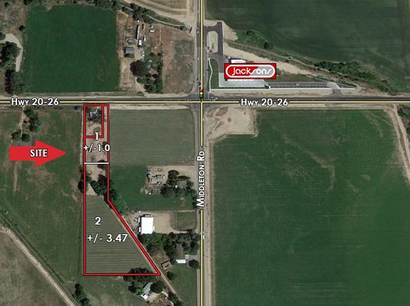 2 bed null bath Vacant Land at 11113 Highway 20/26 Caldwell, ID, 83605 is for sale at 299k - 1 of 8