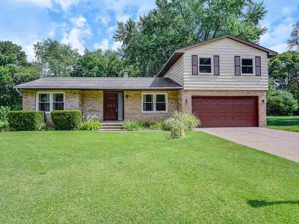 3 bed 1.5 bath Single Family at 56814 Via Pisa Elkhart, IN, 46516 is for sale at 140k - 1 of 23