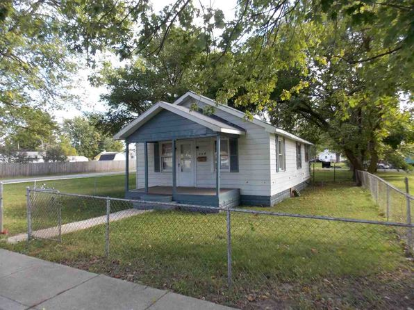 2 bed 1 bath Single Family at 204 S Calumet St Kokomo, IN, 46901 is for sale at 25k - 1 of 8