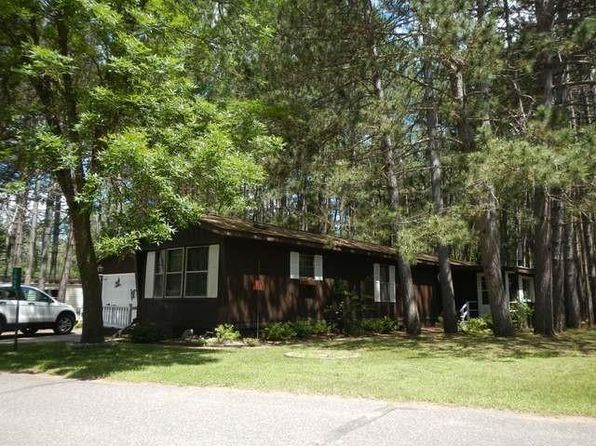 2 bed 1 bath Mobile / Manufactured at 1054 Hiawatha Mobile Ests Arbor Vitae, WI, 54568 is for sale at 19k - 1 of 17