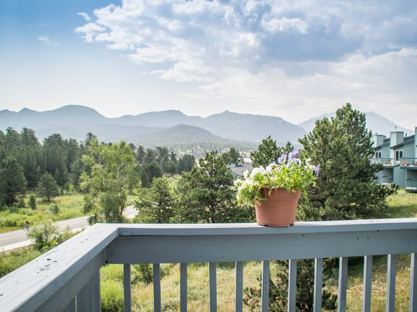 2 bed 2 bath Condo at 1861 Raven Ave Estes Park, CO, 80517 is for sale at 325k - 1 of 25