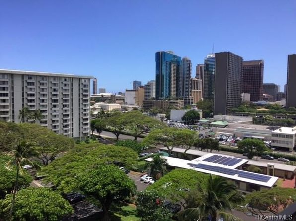 2 bed 1 bath Townhouse at 1515 Nuuanu Ave Honolulu, HI, 96817 is for sale at 419k - 1 of 17