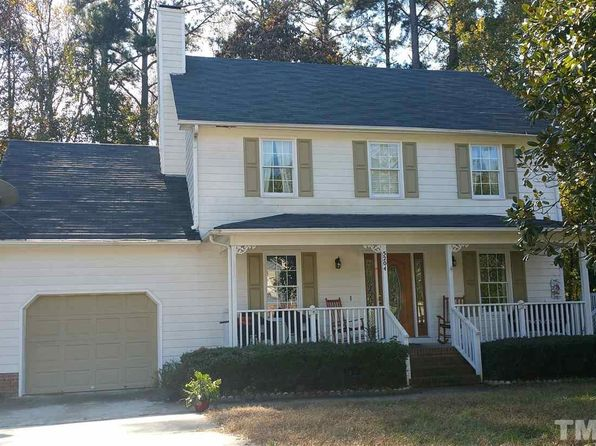 3 bed 3 bath Single Family at 5204 Cottage Bluff Ln Knightdale, NC, 27545 is for sale at 145k - 1 of 21