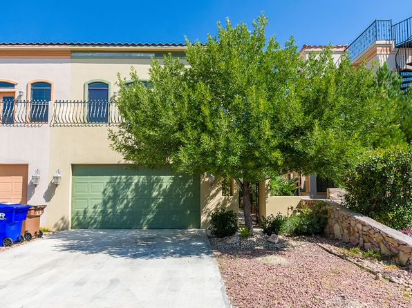 4 bed 3 bath Townhouse at 4303 Capistrano Ave Las Cruces, NM, 88011 is for sale at 260k - 1 of 33