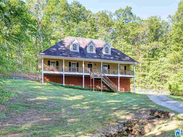 5 bed 3 bath Single Family at 340 Mary Ann Ln Trussville, AL, 35173 is for sale at 265k - 1 of 35