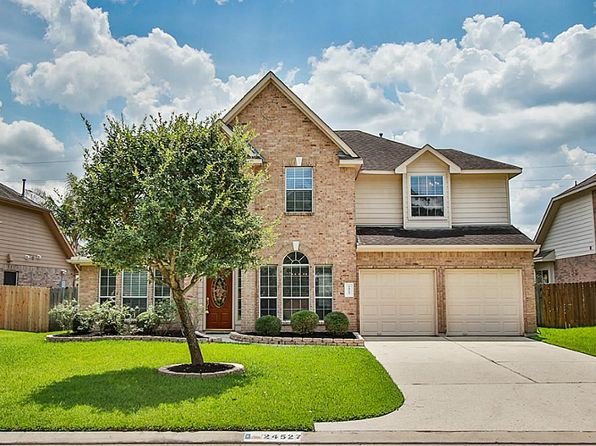 4 bed 3 bath Single Family at 24527 Durham Trace Dr Spring, TX, 77373 is for sale at 225k - 1 of 27