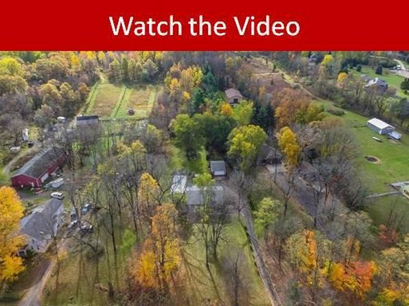 5 bed 3 bath Single Family at 3800 N Territorial Rd E Ann Arbor, MI, 48105 is for sale at 390k - 1 of 54