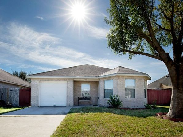 3 bed 2 bath Single Family at 205 San Marcos St San Juan, TX, 78589 is for sale at 119k - 1 of 10
