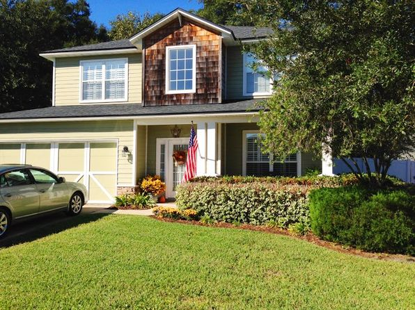 4 bed 3 bath Single Family at 12446 BLACKWATER CT JACKSONVILLE, FL, 32223 is for sale at 285k - 1 of 12