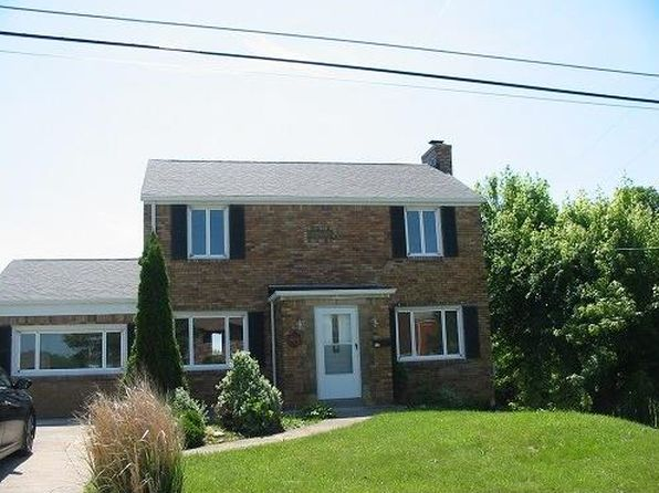 3 bed 1 bath Single Family at 613 Glowood Dr Pittsburgh, PA, 15227 is for sale at 140k - 1 of 22