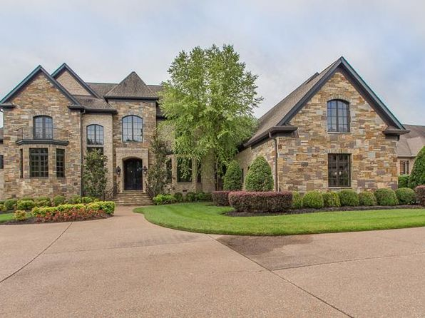 4 bed 5 bath Single Family at 117 Bella Vista Dr Goodlettsville, TN, 37072 is for sale at 1.30m - 1 of 30