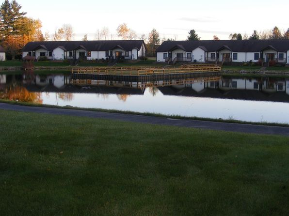 2 bed 2 bath Condo at 249 Wildwood Dr Cadillac, MI, 49601 is for sale at 119k - 1 of 36