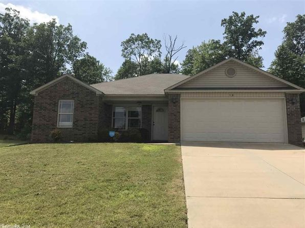 3 bed 2 bath Single Family at 10 Penny Ln Alexander, AR, 72002 is for sale at 126k - 1 of 23