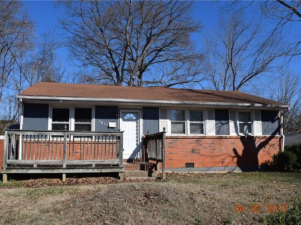 3 bed 1 bath Single Family at 3017 Fondly Rd Winston Salem, NC, 27105 is for sale at 26k - 1 of 3