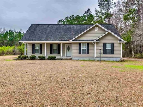 3 bed 2 bath Single Family at 1371 SINGING PINES DR CONWAY, SC, 29527 is for sale at 225k - 1 of 25