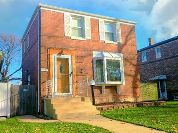 2 bed 1 bath Single Family at 3807 S 57th Ave Cicero, IL, 60804 is for sale at 150k - google static map