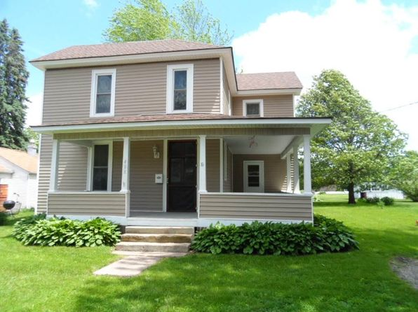 4 bed 2 bath Single Family at 408 NW 6th Ave Aledo, IL, 61231 is for sale at 90k - 1 of 7
