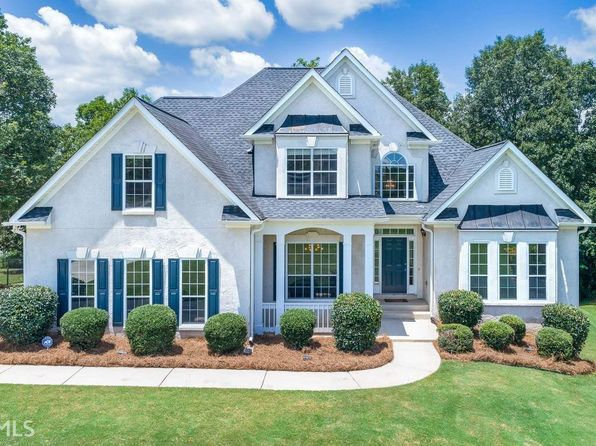 5 bed 4.5 bath Single Family at 137 Talon Pl McDonough, GA, 30253 is for sale at 299k - 1 of 27