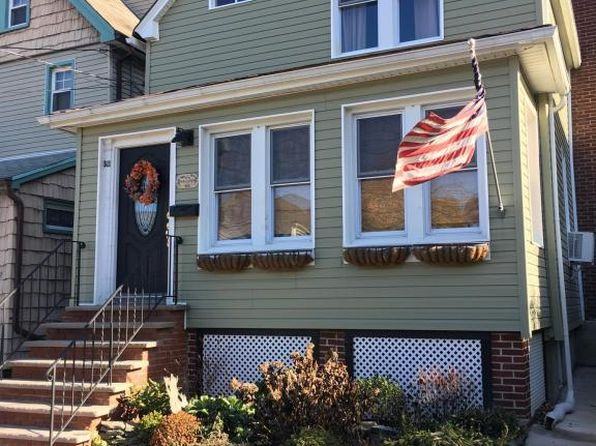 3 bed 2 bath Single Family at 311 Sharon Ave Staten Island, NY, 10301 is for sale at 579k - 1 of 21